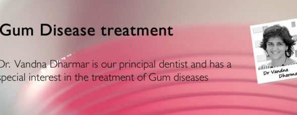 Gum Disease Treatments
