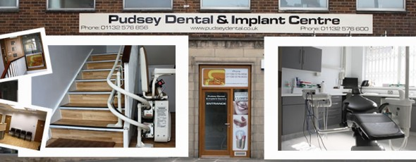 Pudsey Dental and Implant Centre